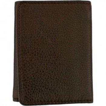 Jefferson Tri-fold Wallet By Brighton, Espresso
