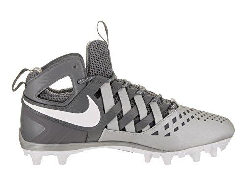 Grey white metallic Uomo Silver Cool 807142 Da Nike 010 SwTqOT