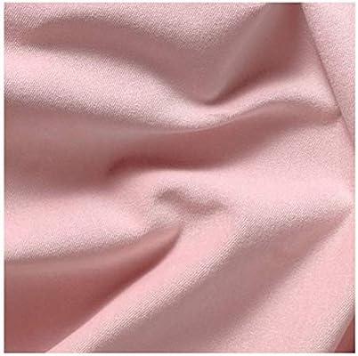 Ikea Sanela 104.140.14 - Cortinas (1 par, 55 x 98), Color Rosa ...