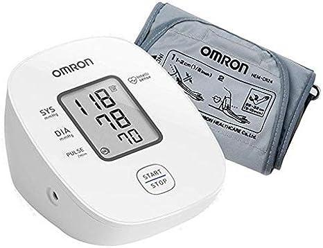 Tensiómetro OMRON M2 Basic HEM-7121J