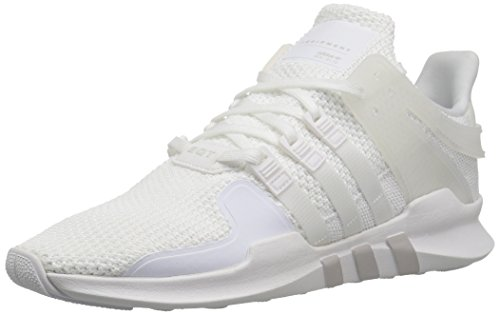M EQT Running US 10 White adidas ADV Originals Support Grey Women's Shoe xwvwqCnE1X