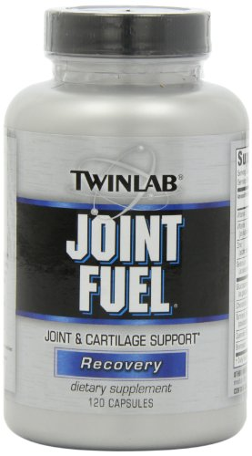 Twinlab Joint Fuel, Recovery, 120 Capsules by Twinlab