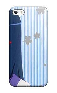 XQNxaoY8629RBzLI FeliciaMarcellaGibbs Anohana Durable Iphone 5/5s Tpu Flexible Soft Case