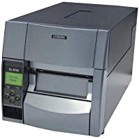Citizen Direct Thermal/Thermal Transfer Printer - Monochrome - Desktop - Label Print CL-S703