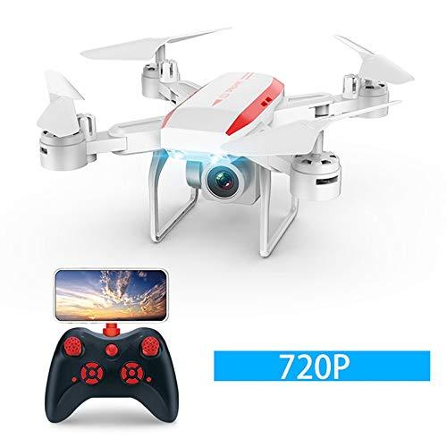 Tianzly Drone FPV RC Drone Cámara 4k 1080 HD Video aéreo ...