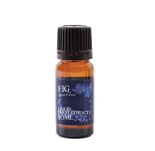 - Mystic Moments Fig Liquid Fruit Extract 10ML