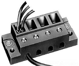 Cooper Bussmann 11725-4 Quick Connect Power Block