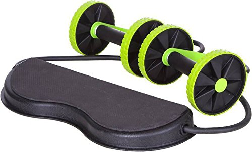 Virtual World Ab Care Xtreme Fitness Revolex Xtreme Resistance Exerciser Resistance Tube Ab Slimmer