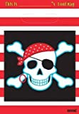 Pirate Party Bags (Supplies 8)