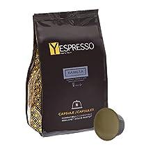 Yespresso - Capsule compatibili a 13.90 euro
