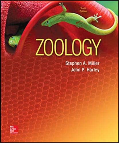 Zoology By Miller And Harley 4th Edition Pdf