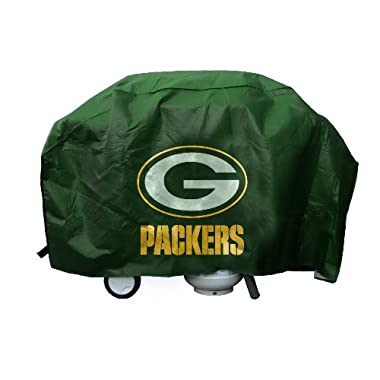 NFL Green Bay Packers Deluxe Grill Cover