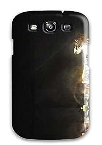 Fashionable Style Case Cover Skin For Galaxy S3- Gennaro Gattuso