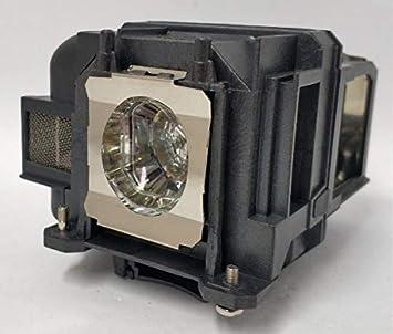 Diamond Lámpara ELPLP87 / V13H010L87 para EPSON Proyector ...