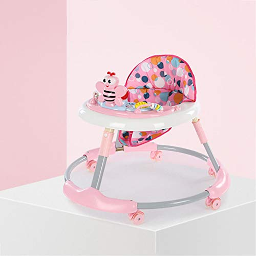 LFY Baby Walker Kids Activity Center, Learning Birthday Gift for Boys and Girls