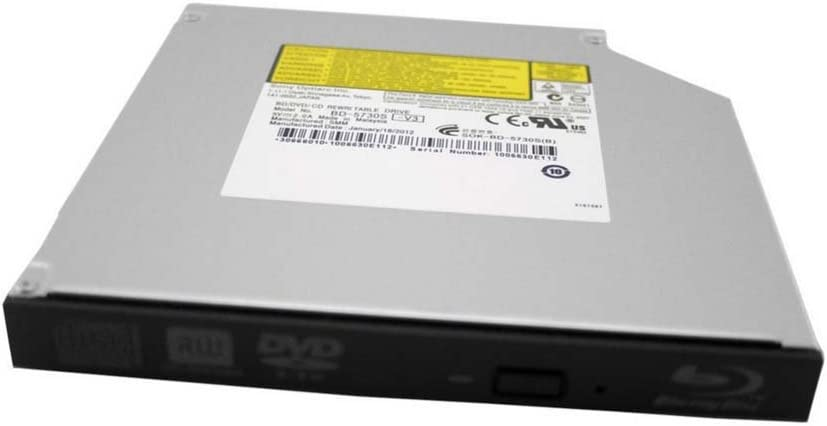 Blu-ray BD-ROM Player Drive for Lenovo ThinkCentre M73z M72z Computer