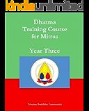 Triratna Dharma Training Course Year 3