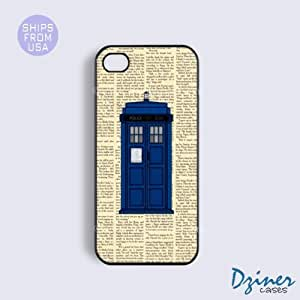 Lmf DIY phone caseNEWTardis Doctor Who iphone 5cCoverLmf DIY phone case