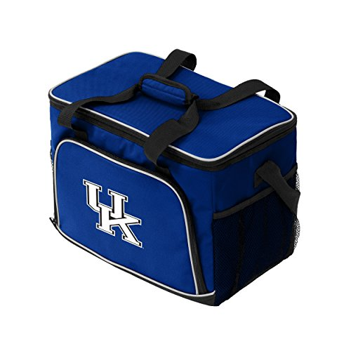 (Logo Brands NCAA Kentucky Wildcats Iceberg Cooler, Adult, Blue)