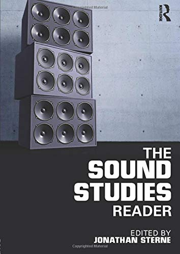 The Sound Studies Reader ()