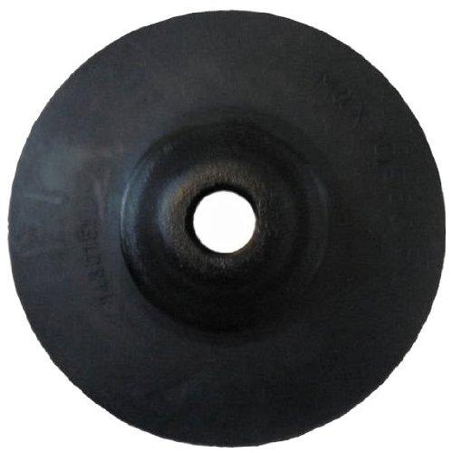 Makita 743015-1 5 Inch Sander / Grinder Rubber Back Up Pad Genuine Makita(Sold By 2 - Rubber Disc Backing