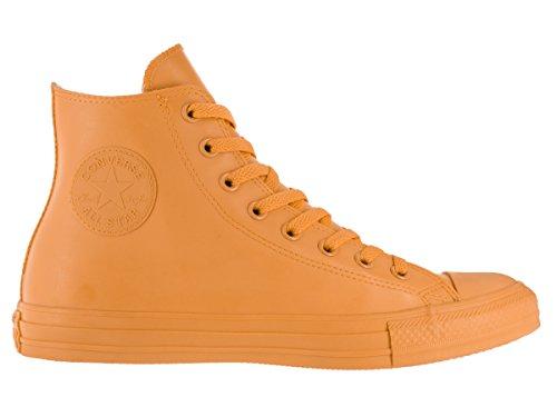 Converse Zapatillas abotinadas Amarillo