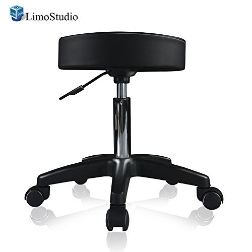 Purchase low price LimoStudio, AGG2236, Photography Posing Prop Stool, Massage and Salon Style Chair, Inch Diameter, Height Adjustable,