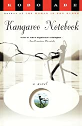 Kangaroo Notebook: A Novel