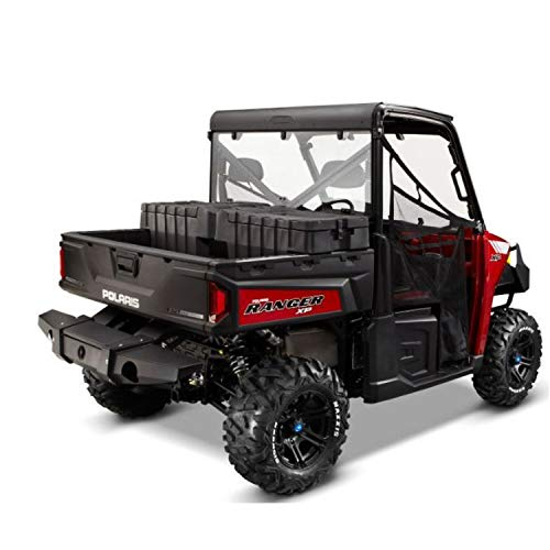 Polaris 2877033 Lock & Ride Cargo Box, One Box Only