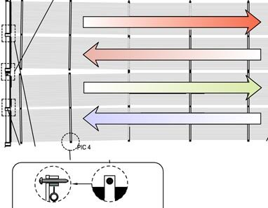 Pool Solarheizung Bypass Ventil Kit Solar Heizung Kollektor Set