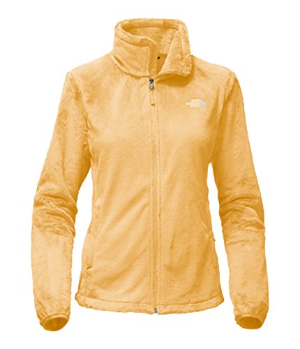 The North Face Women's Osito 2 Jacket(Small,Golden Haze) by The North Face