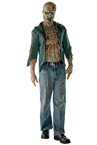 Memem (Deluxe Decomposed Zombie Costumes)