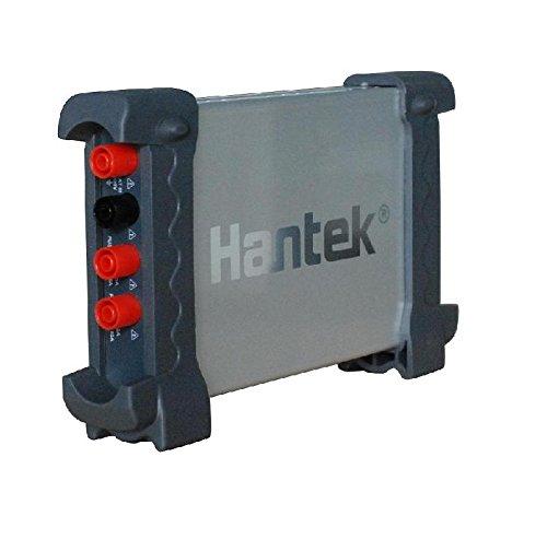 Hantek® 365E Long time record voltage current resistance capacitance Data Logger