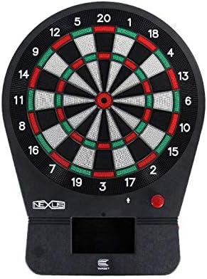 Target Nexus Online Electronic Dartboard - The Most Advanced Electronic Dartboard