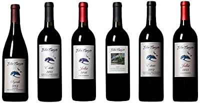 Eden Canyon Vineyards Mix Six Wine Gift Pack 6 x 750 mL