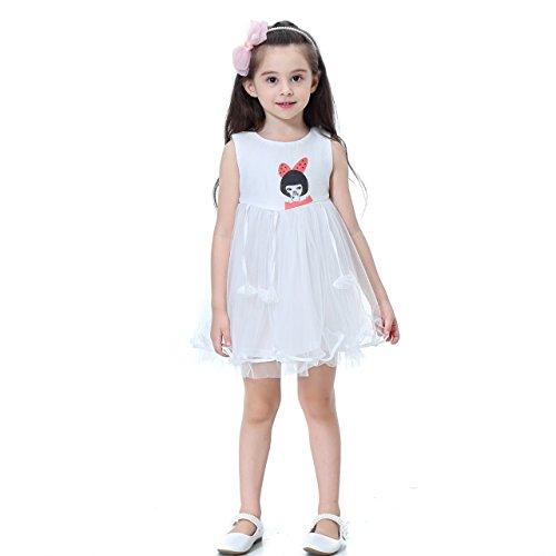Vestiti Esterno Pannello Moda Abiti Morbuy Bambini Ragazze Di Dei Vestito Partito Principessa Del 0w8W5Oq