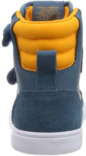 Stadil mallard Jr Hummel Azul 0 High Leather blau Blue Unisex Niños Zd7Adqwx