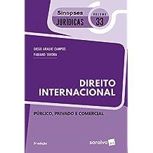 Direito Internacional - Coleção Sinopse Juridica 33