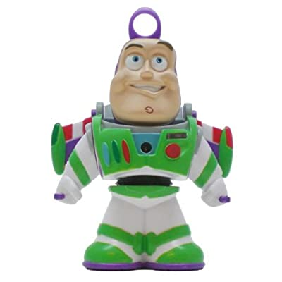 Digital Blue Toy Story 3 Character Digital Camera - Buzz: Toys & Games