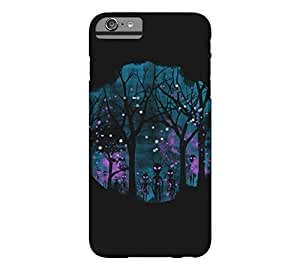ALIEN ARRIVAL iPhone 5c Black Barely There Phone Case - Design By FSKcase?