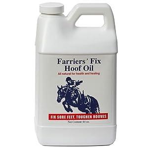 Farriers' Fix Hoof Oil