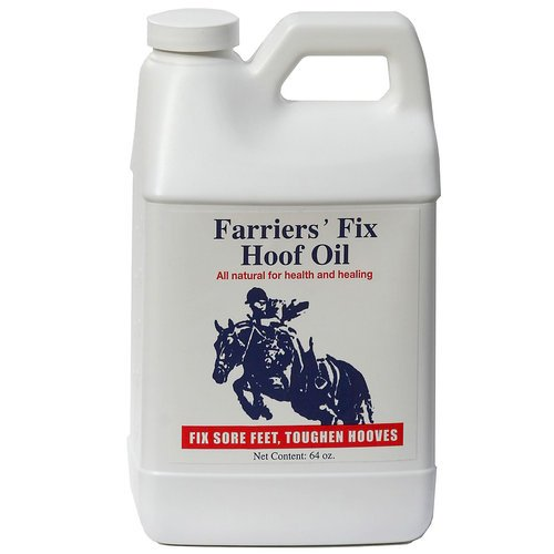 The 8 best hoof oil for cracked hooves