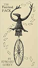 By Edward Gorey The Fantod Pack by Edward Gorey Tarot cards: the Gorey version: Amazon.es: Edward Gorey: Libros