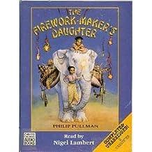 The Firework-Maker's Daughter