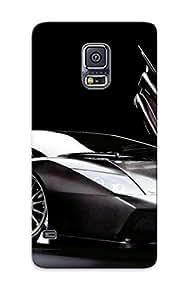 High Quality HeglfGh1739pqoAw Lamborghini Murcielago Tpu Case For Galaxy S5