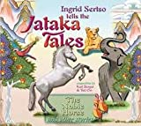 Igrid Sertso tells the Jakata Tales of Noor Inayat Khan, Vol. 3