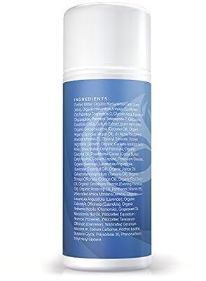 Ultimate Renewal Scar Cream - Erase Stretch Marks and Scars - Heal & Repair Skin - Powerful Vegan Formula With Peptides, Plant Stem Cells, Vitamin E & Nutrient Rich Oils - Foxbrim 1OZ