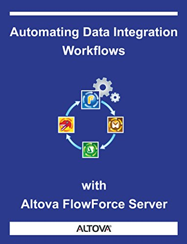 Amazon com: Automating Data Integration Workflows with