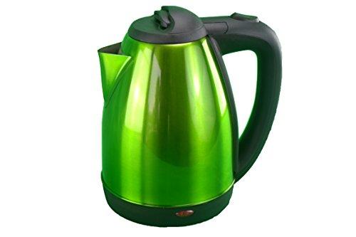 SCHAEFER® 1,8 L Retro-Design Wasserkocher Wasserkessel Teekessel sales by JOLTA® (#07)