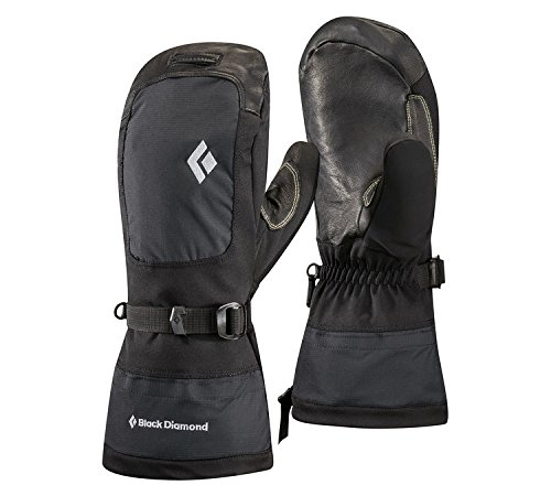 Black Diamond Mercury Mitts